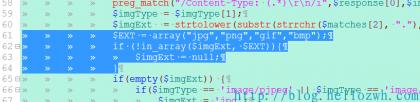 emlog图片本地化插件写入文件失败